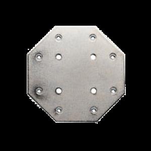 PLANAR AD-Corner alignment spacers