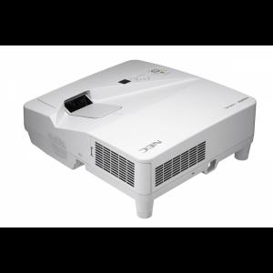 NEC UM301WG-B Ultra-Short-Throw LCD Projectors
