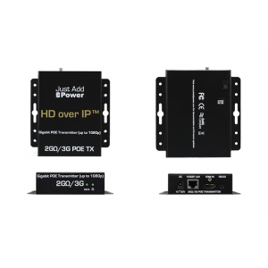 JAP 2G/3G POE Receiver 1080p Max output