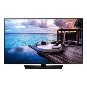 SAMSUNG 65-inch UHD Resolution Commercial LED TV - HJ670