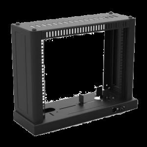 TEAMMATE 8U Extension Rack for VariHite Screen Stand
