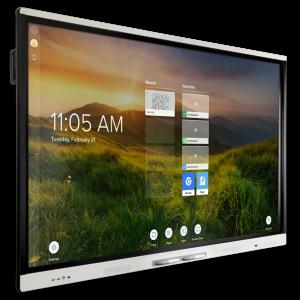 SMART SMART MX265-V2 with built in OPS EDU panel