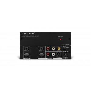 ATLONA HDMI/DVI to Composite/S-Vid