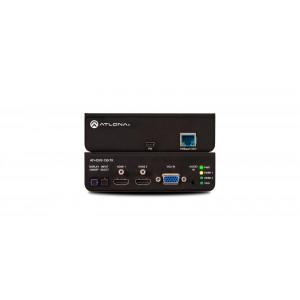 ATLONA Dual HDMI & VGA/Audio Switcher