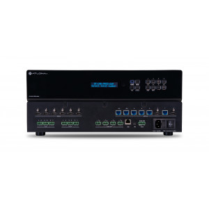 ATLONA 4K/UHD Dual-Distance 6×6 HDMI to HDBaseT Matrix