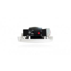 ECLER 8'' 2-way loudspeaker 8 ohm, 100 V 30w