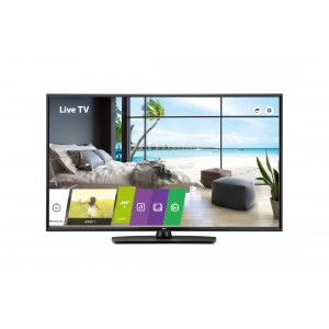 LG 55'' UHD Commercial TV