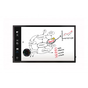 LG 65'' Full HD - Interactive Digital Board