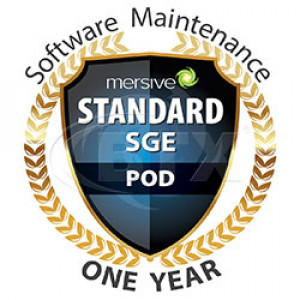 MERSIVE 1 Year extended Pod Maintenance Enterprise