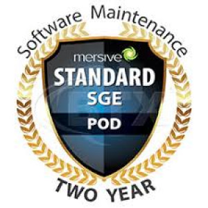 MERSIVE Solstice extended maintenance 2 Year Pod