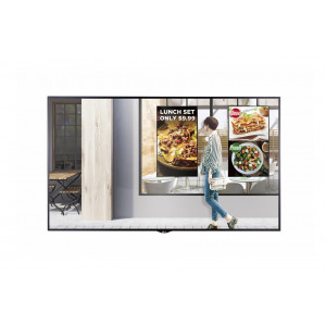 LG 55'' Full HD - Window Facing Display XS Series