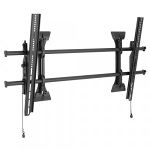 CHIEF FUSION X-Large Micro-Adjustable Tilt Wall Mount
