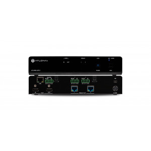 ATLONA 4K/UHD HDBaseT HDMI 1 X 2 Distribution Amplifier