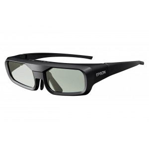 EPSON 3D RF Glasses Suits EH-6100W/9100/5500/5200