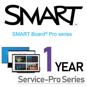 SMART 1yr Basic Service and SMP for Pro boards FOC