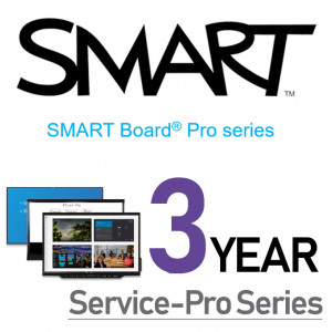 SMART 3Yr Basic service and SMP for Pro Boards