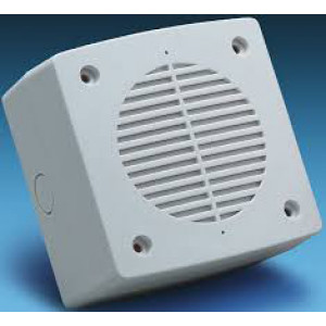 PENTON 4 Watt Plastic WP Cabinet Loudspeaker