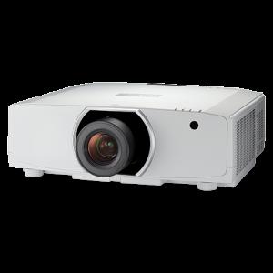 NEC PA653UG Professional Installation Projector