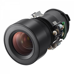NEC Motorised Middle zoom lens for PA653ULG, PA803ULG,