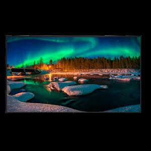 NEC 98'' 4K UHD Commercial-Grade LCD