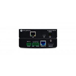 ATLONA 4K/UHD-100M HDBaseT Receiver