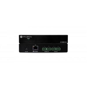 ATLONA Omni Dual Channel Dante Audio