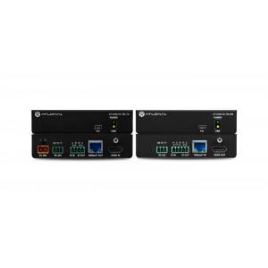ATLONA 4K/UHD HDBaseT TX/RX W/CON/POE