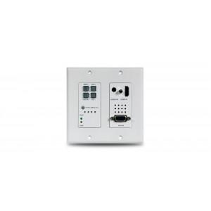 ATLONA Wallplate Switcher (HDMI and VGA)
