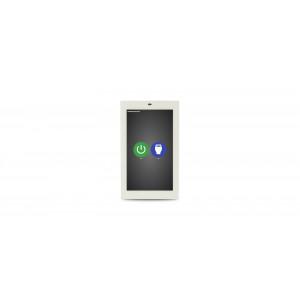 ATLONA Black 5.5'' Velocity Control Touch Panel