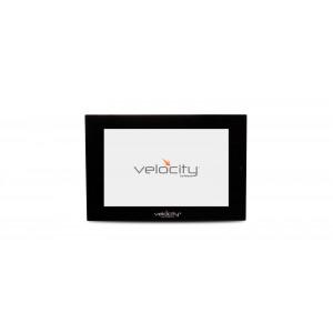 ATLONA Black 8'' Velocity Control TouchPanel