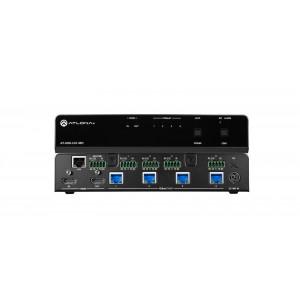 ATLONA 4K/UHD HDBaseT HDMI 1 X 4 Extended Distance DA