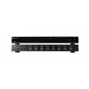 ATLONA 4K/UHD 8 Output HDMI to HDBaseT Distribution Amp