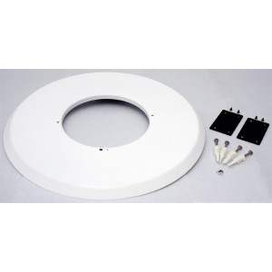 VADDIO Recess Install Kit for IN-Ceiling Half-Recess Encl