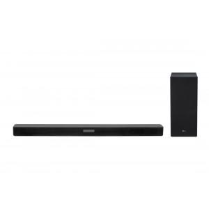 LG Soundbar 360W with Wireless Subwoofer