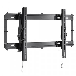 CHIEF FIT Large Tilt Wall Mount Supports 56.8kg