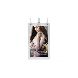 LG 55'' Full HD - In-glass Wallpaper OLED Signage
