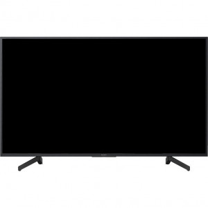 Sony 43'' BRAVIA 4K Ultra HD, HDR, LED Professional Display