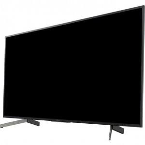 Sony 55'' BRAVIA 4K Ultra HD, HDR, LED Professional Display