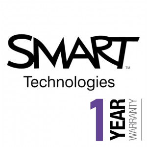 SMART 1yr Ext Warranty 6265 Education