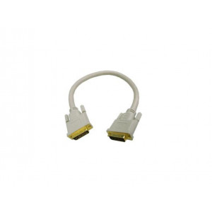 AVITECH 10'' Male to Male DVI-I Cascading Cable