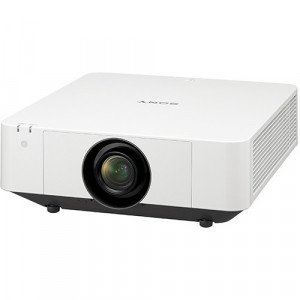 Sony 6,100 lumens WUXGA Laser Light Source Projector