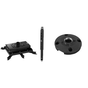 CHIEF Projector Kits - Heavy Duty Universal Projector Mount Support 113kg